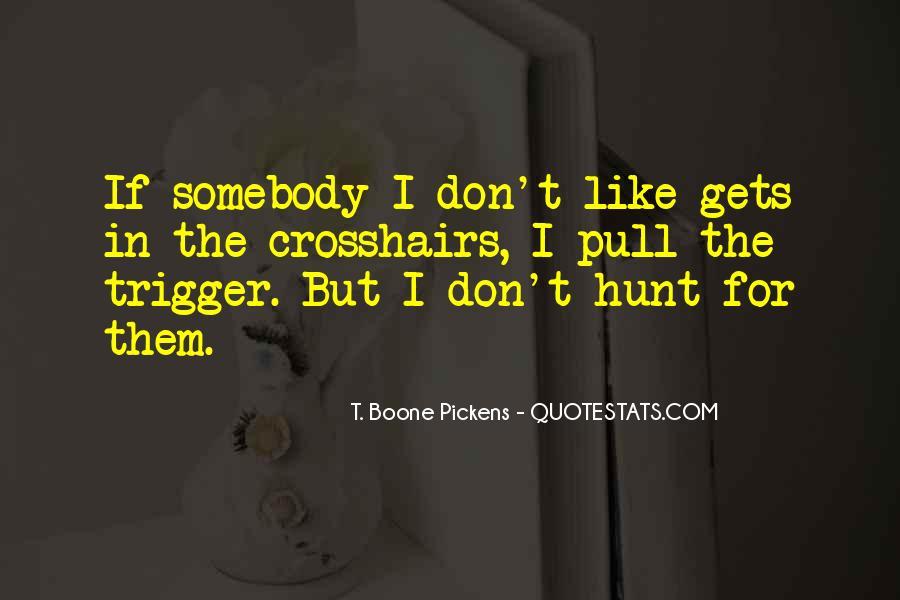 Hunt'em Quotes #99865