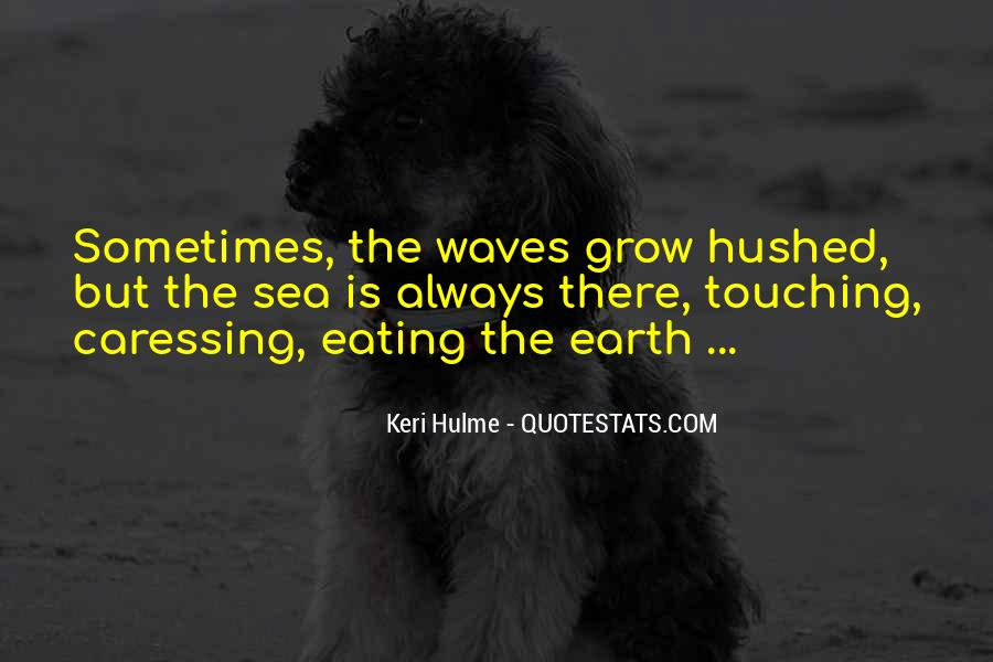 Hushed Quotes #310138