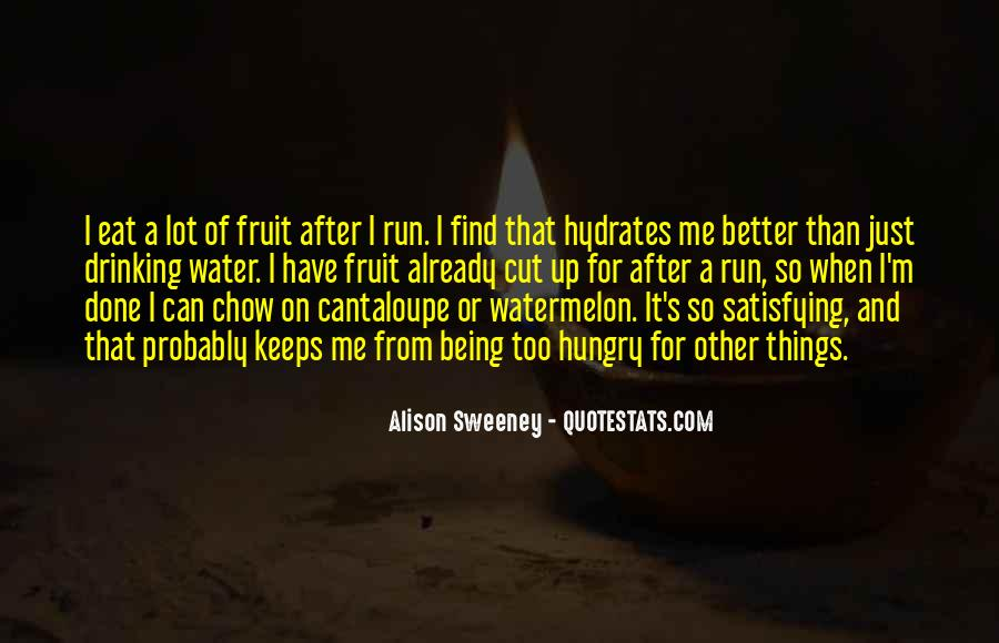 Hydrates Quotes #541562