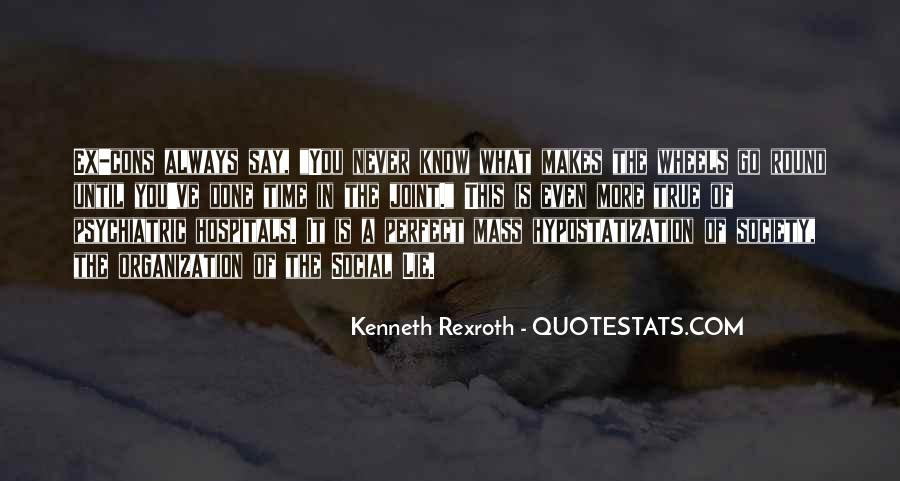 Hypostatization Quotes #1798101