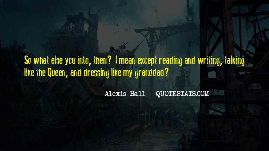 Hypostatize Quotes #1113171