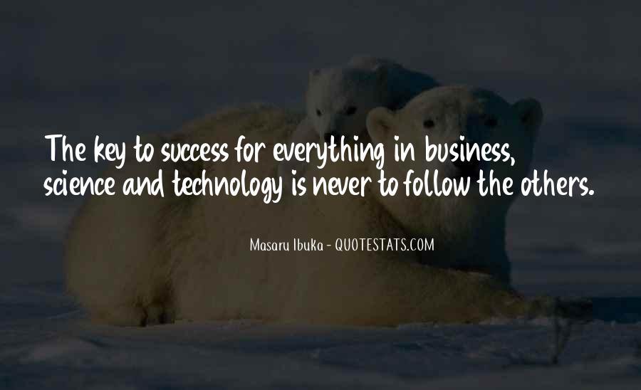 Ibuka's Quotes #504106