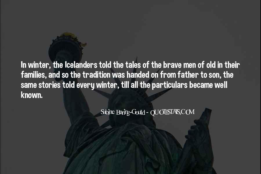 Icelanders Quotes #1652587