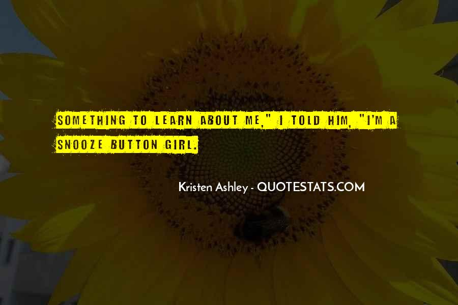 Quotes About The Snooze Button #1467417