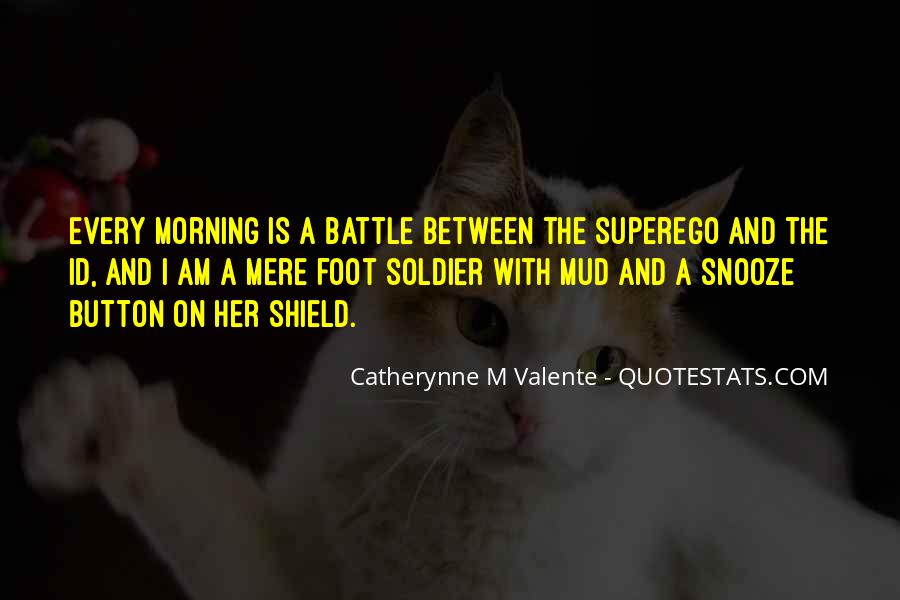 Quotes About The Snooze Button #1828199