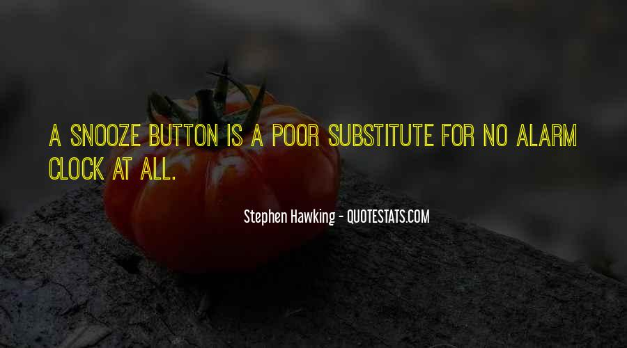 Quotes About The Snooze Button #525213