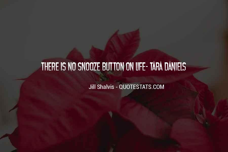 Quotes About The Snooze Button #536720