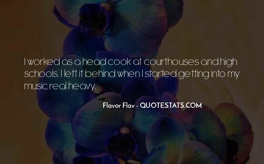 Quotes About Getting Out Of Your Head #53710