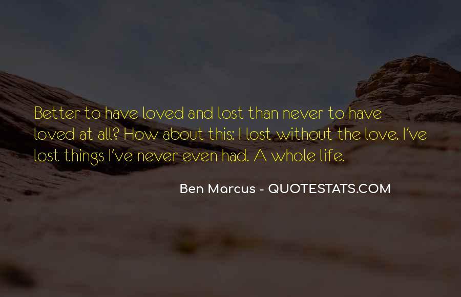 Idioteque Quotes #98845