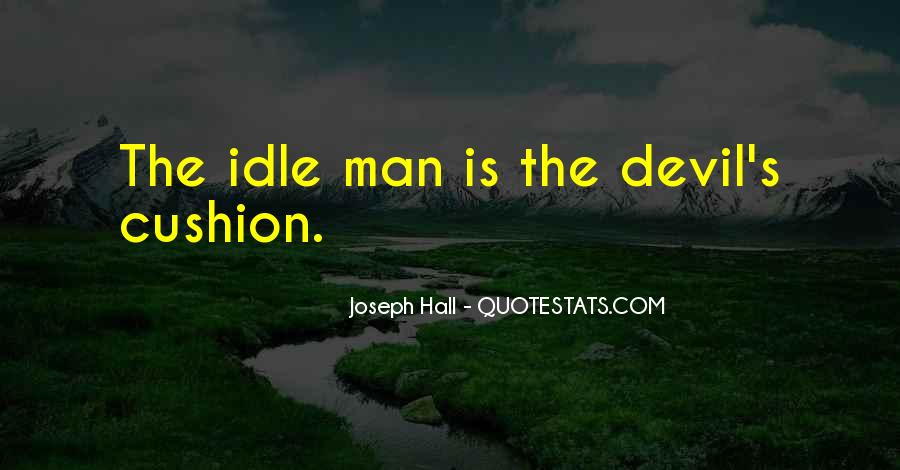 Idle's Quotes #14591