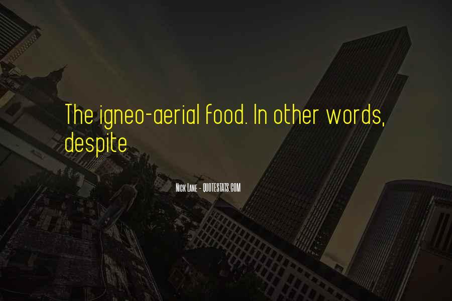 Igneo Quotes #35862