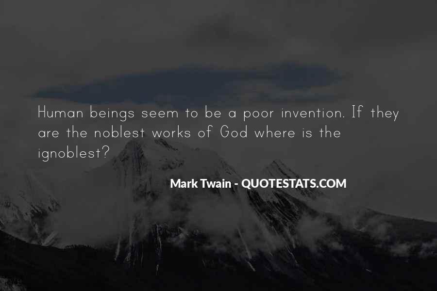Ignoblest Quotes #1864880