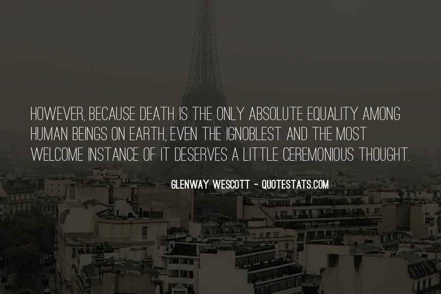 Ignoblest Quotes #294140
