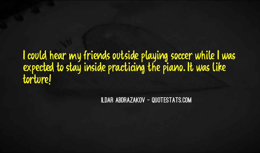 Ildar Quotes #381108
