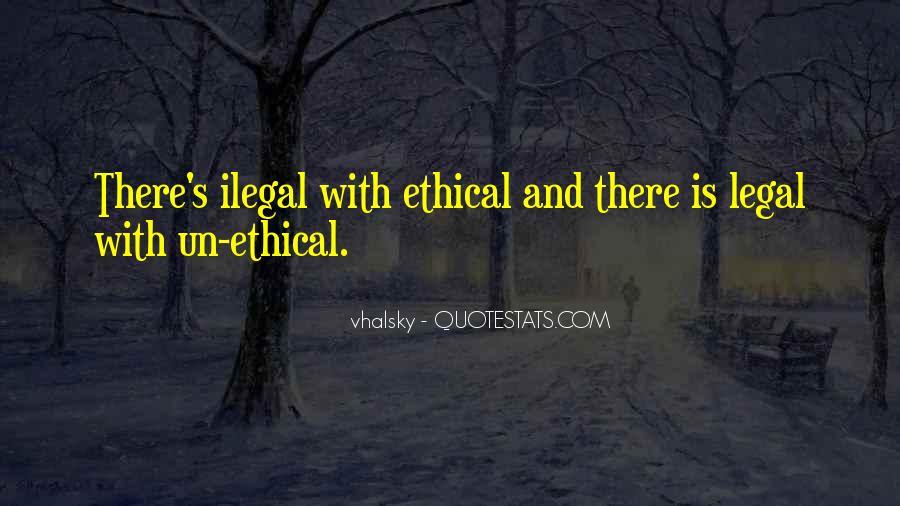 Ilegal Quotes #152371