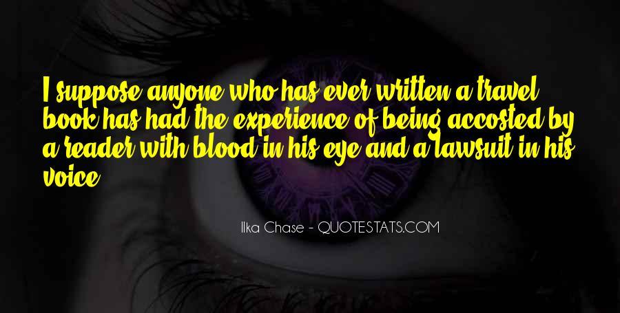 Ilka Quotes #1743555