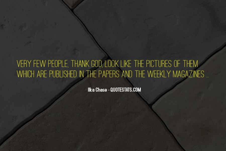 Ilka Quotes #181283
