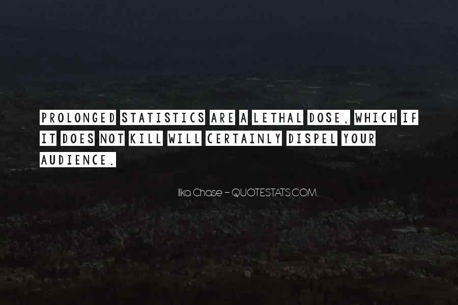 Ilka Quotes #237330