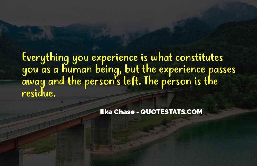 Ilka Quotes #99929
