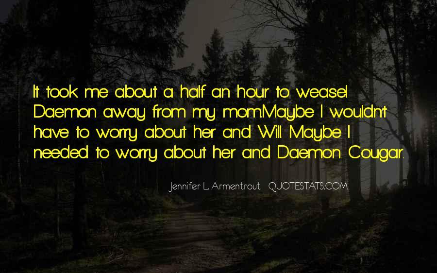 Illarion's Quotes #628958