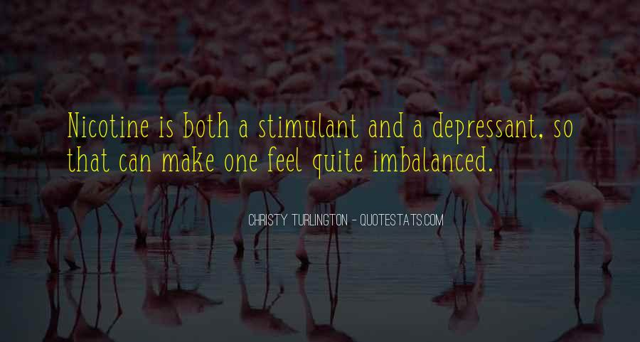 Imbalanced Quotes #1852485