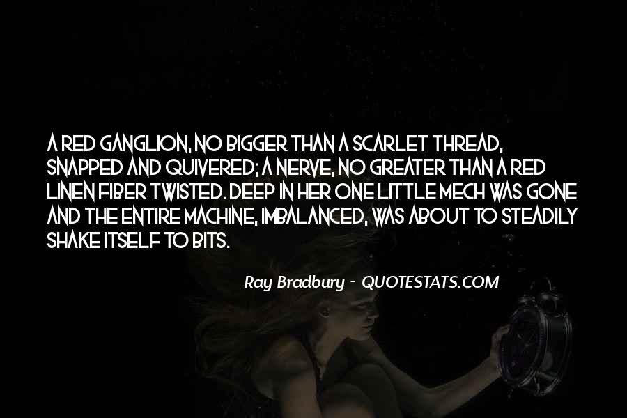 Imbalanced Quotes #862416
