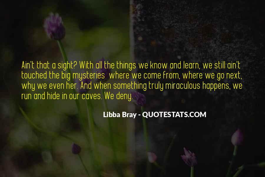 Imbower Quotes #1147876