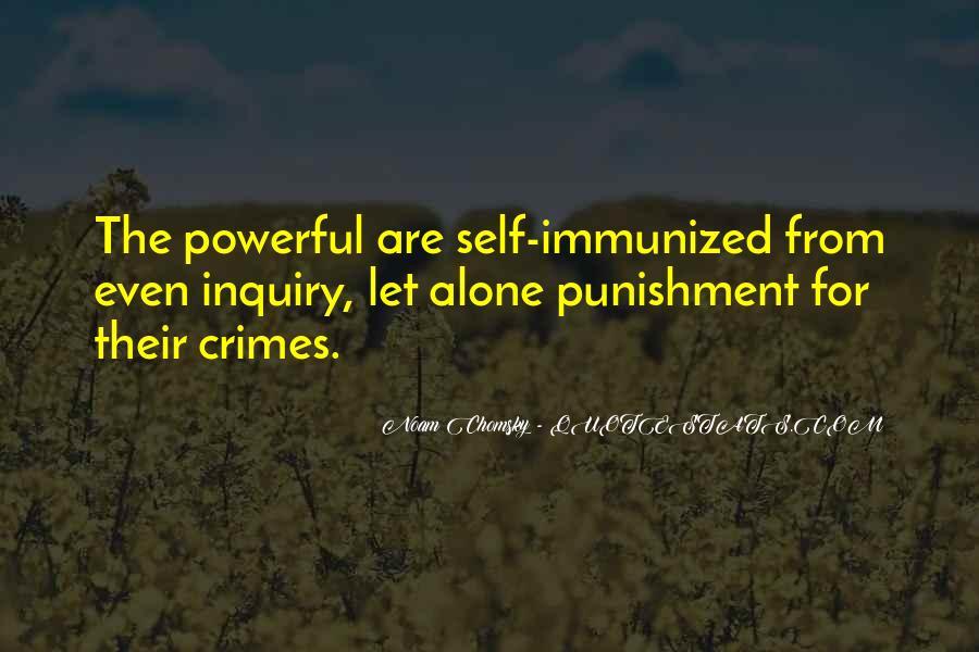 Immunized Quotes #1645290