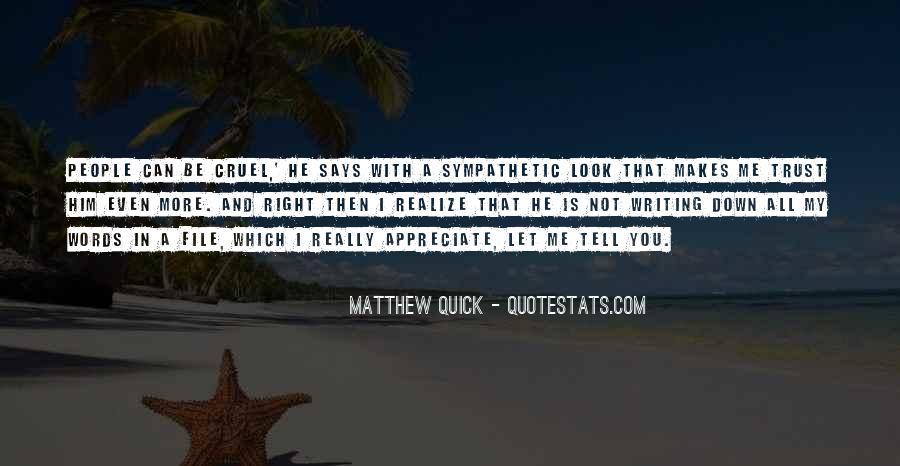 Imperishables Quotes #1180274
