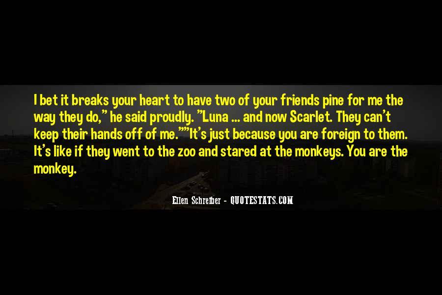 Imperishables Quotes #380331