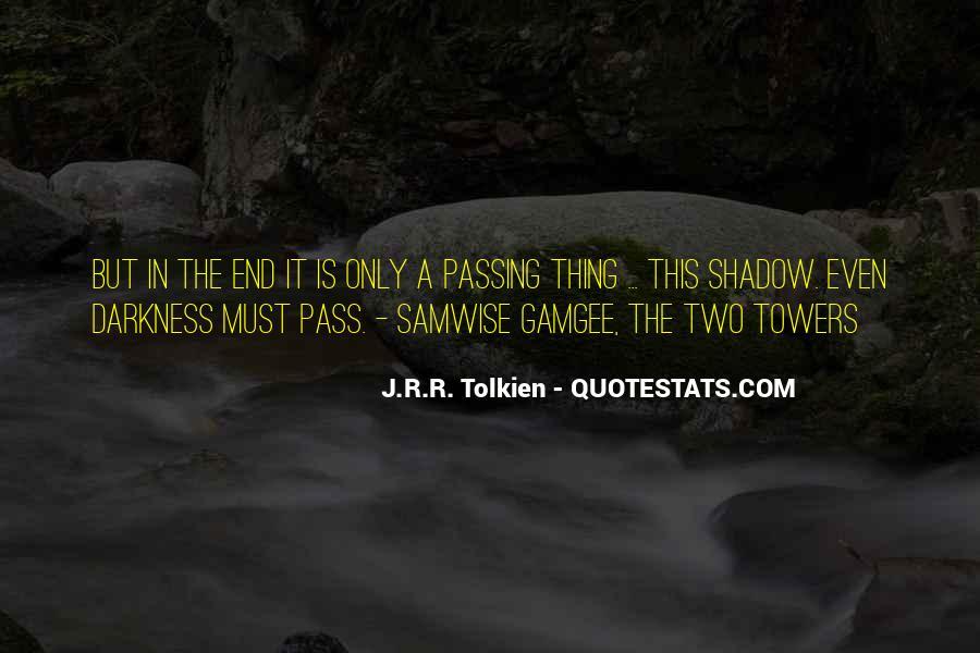 Imperishables Quotes #907483
