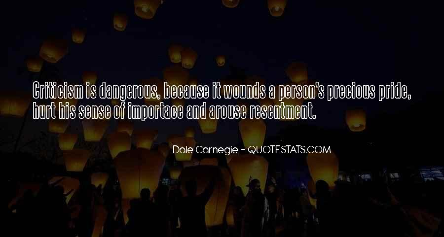 Importace Quotes #1317357