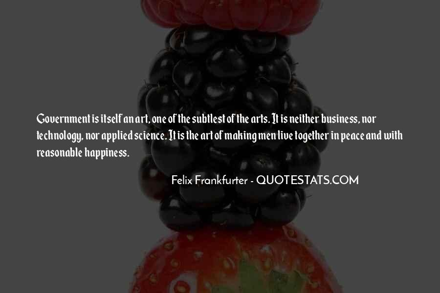 Quotes About Making It Together #1627606