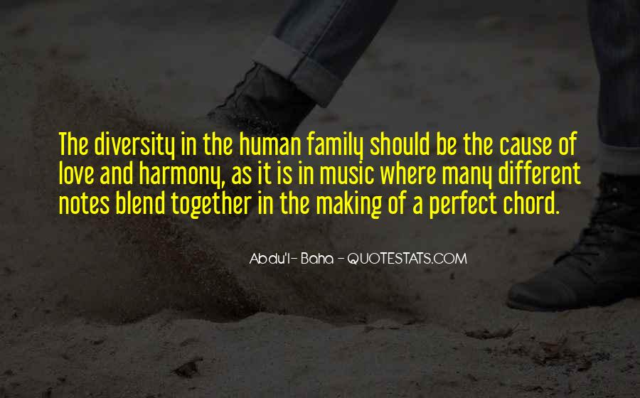 Quotes About Making It Together #1632885
