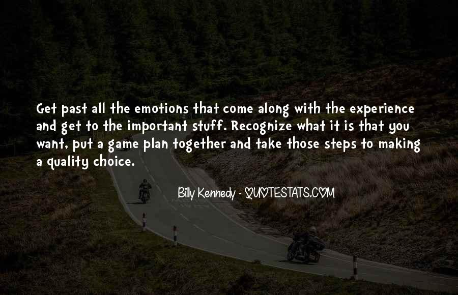 Quotes About Making It Together #59012