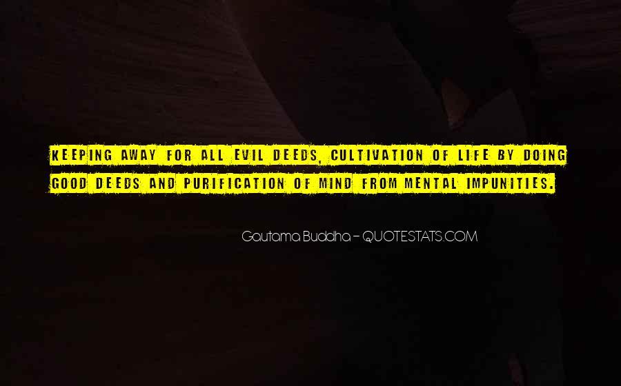 Impunities Quotes #366401
