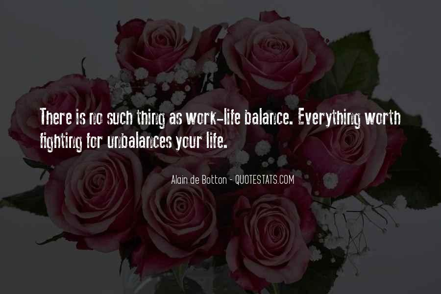Quotes About Life Worth Fighting For #1614239