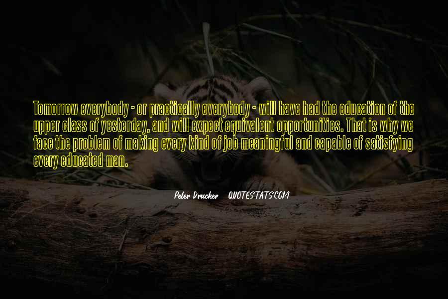 Inattentiveness Quotes #1067182