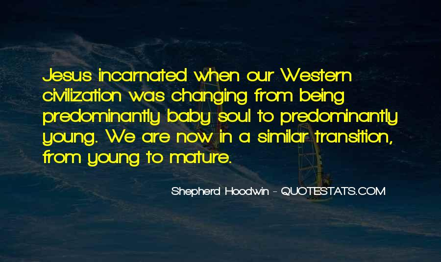 Incarnated Quotes #1799973