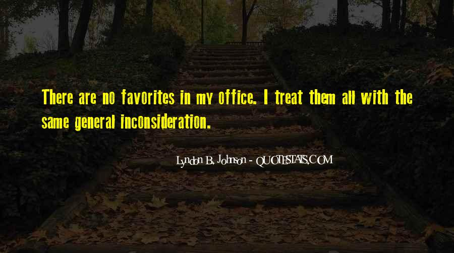 Inconsideration Quotes #1228733