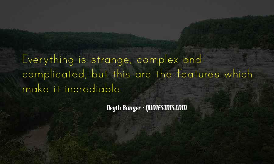 Incrediable Quotes #458241