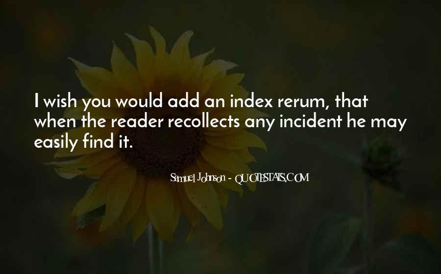 Index's Quotes #117832