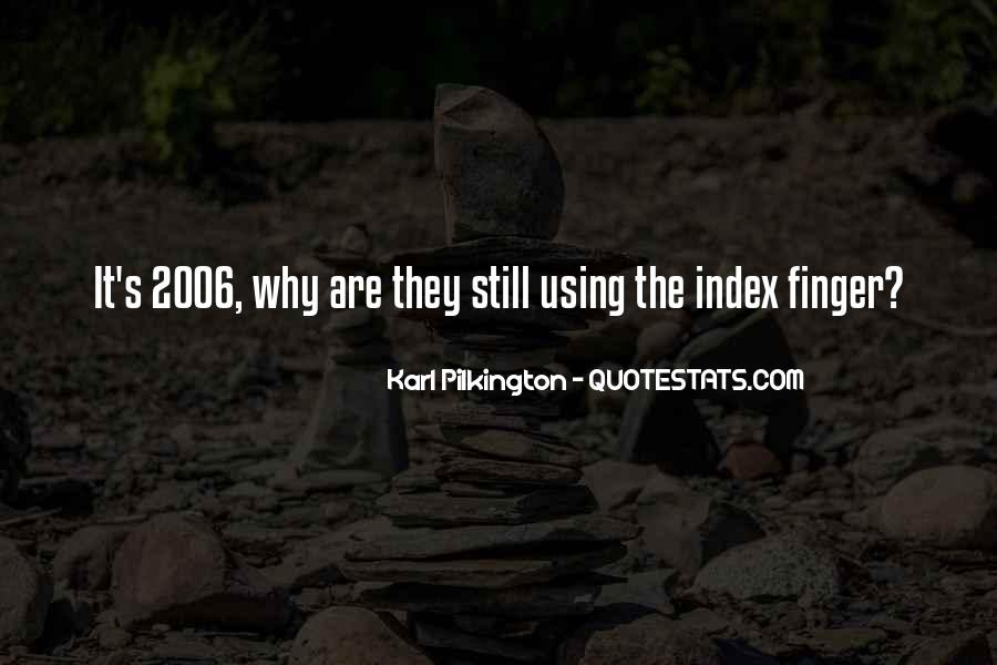 Index's Quotes #1374150