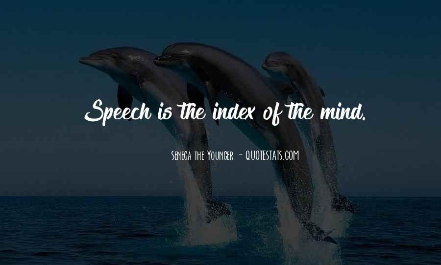 Index's Quotes #149930