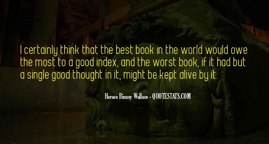 Index's Quotes #175941