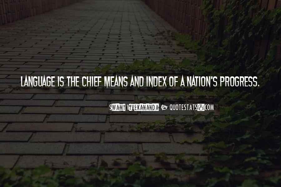 Index's Quotes #204672