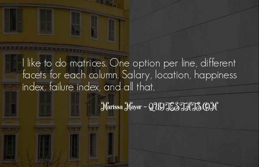 Index's Quotes #2852