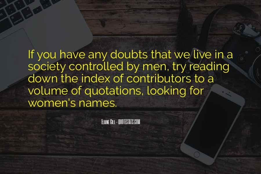 Index's Quotes #411409