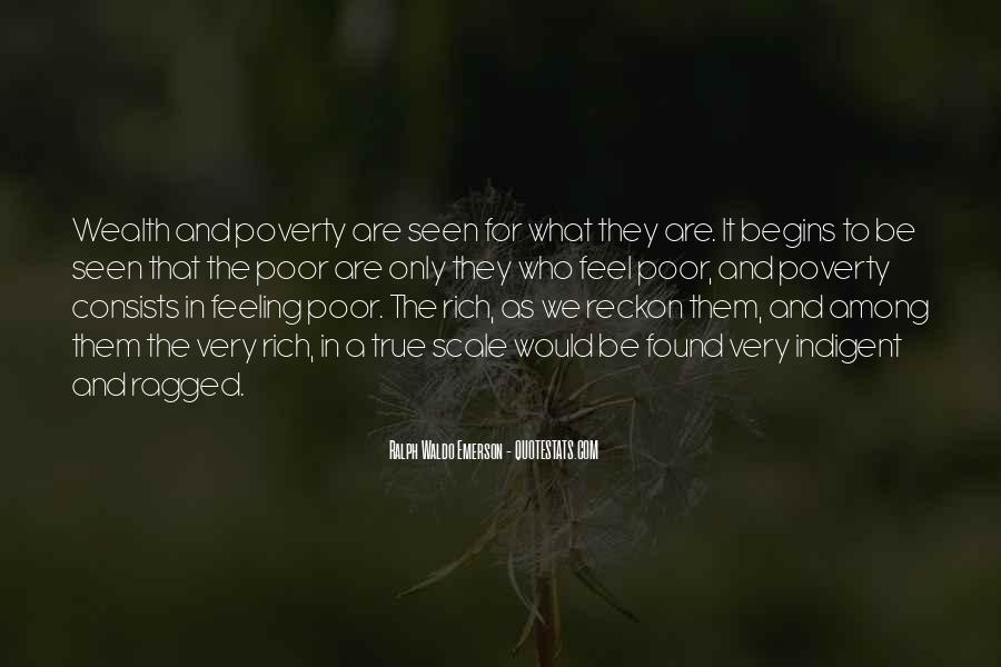 Indigent Quotes #1000542