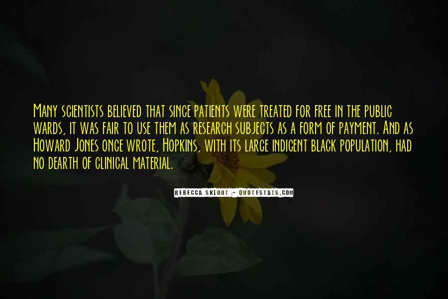 Indigent Quotes #1112649
